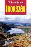 Ireland, guidebook in Hungarian - Nyitott Szemmel