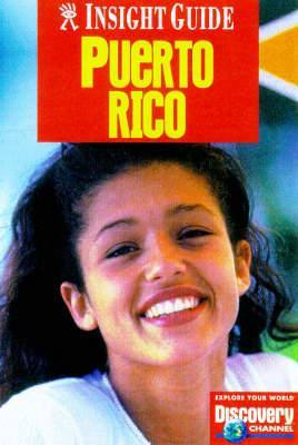 Puerto Rico Insight Guide