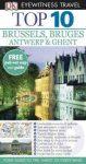 Brussels, Bruges, Antwerp & Ghent Top 10