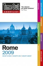 Rome - Time Out Shortlist