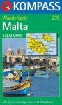 WK 235 Malta - KOMPASS