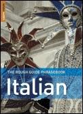 Italian Phrasebook - Rough