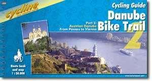 Duna menti kerékpárút 2. rész - Esterbauer