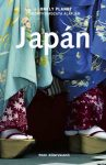 Japan, guidebook in Hungarian - Lonely Planet