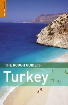 Törökország - Rough Guide