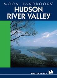 Hudson River Valley - Moon