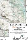 Aconcagua térkép (9) - Aoneker