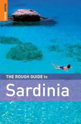 Szardínia - Rough Guide