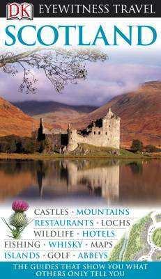 Scotland Eyewitness Travel Guide