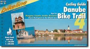Duna menti kerékpárút 4. rész - Esterbauer
