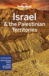 Izrael & a Palesztin Területek - Lonely Planet