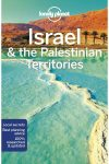 Israel & the Palestinian Territories, guidebook in English - Lonely Planet