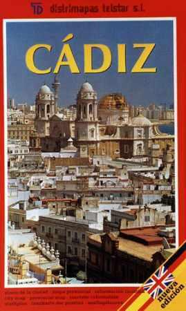 Cádiz várostérkép - Telstar