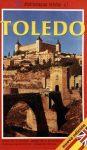 Toledo és környéke térkép - Telstar