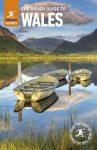 Wales, angol nyelvű útikönyv - Rough Guide