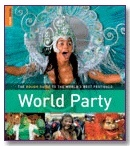 World Party - Rough Guide