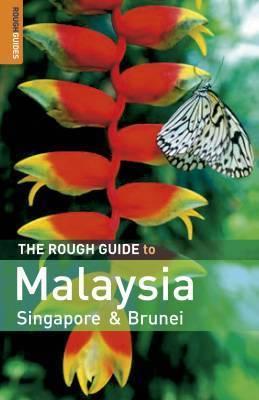 Malajzia, Szingapúr & Brunei - Rough Guide