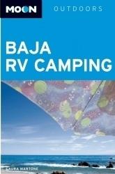 Baja RV Camping - Moon