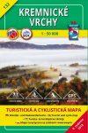 Kremnica Mountains, hiking map (HM 132) - VKU