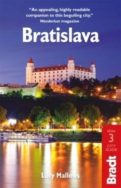 Bradtislava, guidebook in English