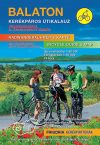 Balaton, biking atlas and guide - Frigoria