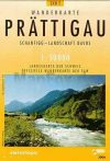 Prättigau - Landestopographie T 248