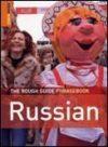 Russian Phrasebook - Rough