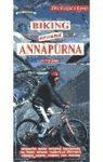 Kerékpárral az Annapurna körül térkép (46a) - Himalayan Maphouse