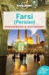 Fárszi (perzsa) nyelv - Lonely Planet