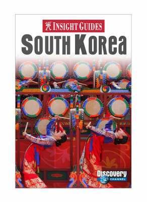 South Korea Insight Guide
