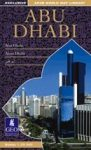 Abu Dhabi térkép - Geoprojects