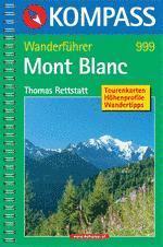 Mont Blanc - Kompass WF 999
