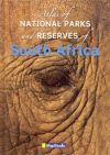 Dél-Afrikai Nemzeti Parkok atlasza - Map Studio