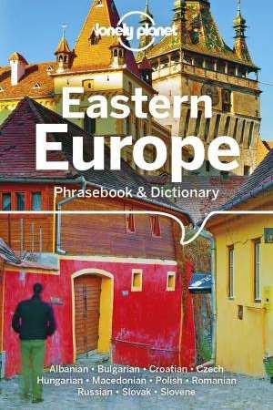 Kelet-Európa nyelvei - Lonely Planet