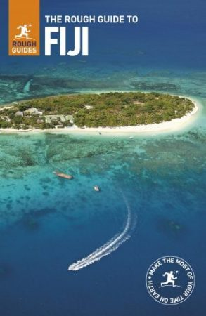 Fidzsi, angol nyelvű útikönyv - Rough Guides
