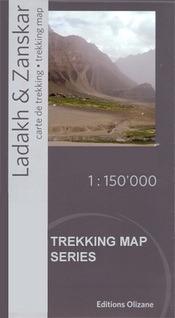 Ladakh & Zanskar Centre: Indus - Zanskar - Pangong - Olizane