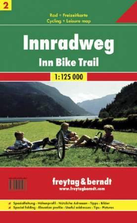 Inn kerékpárút - Freytag-Berndt