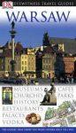Warsaw, guidebook in English - Eyewitness