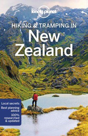 Gyalogtúrák Új-Zélandon - Lonely Planet