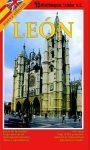 Leon és környéke térkép - Telstar