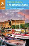 Olaszország tavai, angol nyelvű útikönyv - Rough Guide
