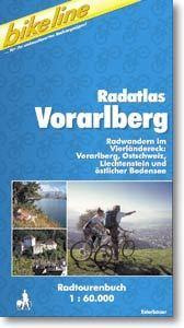 Radatlas Vorarlberg