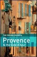 Provence & a Côte d'Azur - Rough Guide