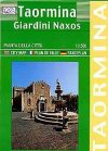 Taormina / Giardini Naxos térkép - LAC