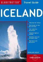 Iceland - Globetrotter: Travel Guide