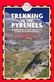 Trekking in the Pyrenees - Trailblazer