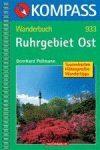 Ruhrgebiet Ost - Kompass WF 933