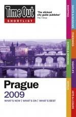 Prague - Time Out Shortlist