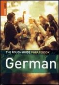 German Phrasebook - Rough