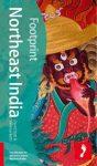 Northeast India - Footprint